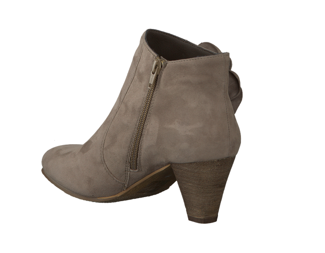 Taupe OMODA Booties 4963707 - large