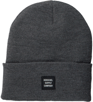 Grey HERSCHEL Bonnet ABBOTT - medium