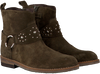 Green CLIC! Booties 9250 - small