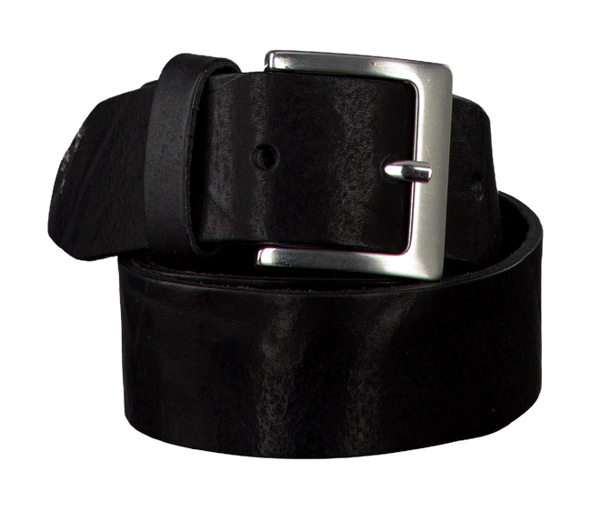 Black PETROL Belt 40458 - large