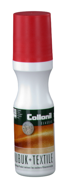 COLLONIL Cleaning product Red - large