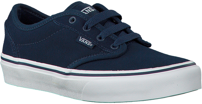 Blue VANS Sneakers YT ATWOOD - large