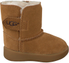 Brown UGG Baby shoes KEELAN KIDS - small