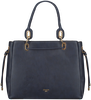 Blue DUNE LONDON Handbag DAYTONA - small