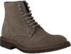Taupe GREVE Lace-up boots 1404 - small