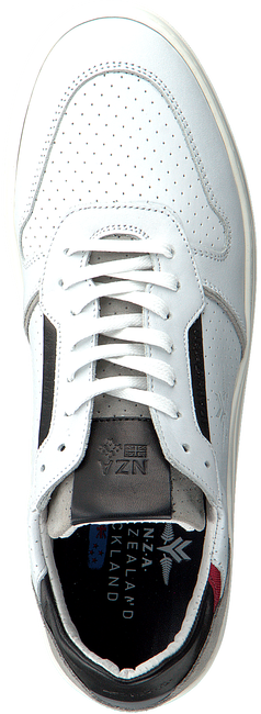 White NEW ZEALAND AUCKLAND Sneakers KUROW II - large