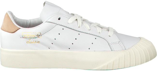 huge discount 3b478 09a92 White ADIDAS Sneakers EVERYN W