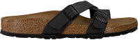 Black BIRKENSTOCK Flip flops YAO  - medium