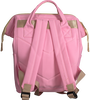 Pink SHOESME Backpack BAG8A025 - small