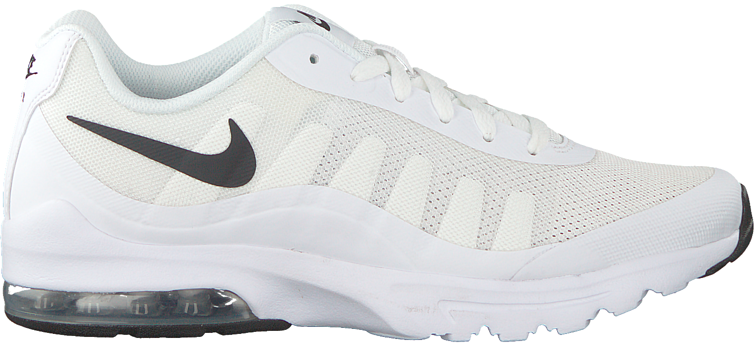 White NIKE Sneakers AIR MAX INVIGOR MEN
