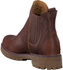 Cognac TIMBERLAND Chelsea boots LYONSDALE CHELSEA - small