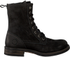 Black CA'SHOTT Lace-up boots 12026 - small