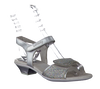 Silver LELLI KELLY Sandals NAPPY - small