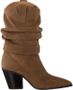 Taupe TORAL High boots 12558  - small