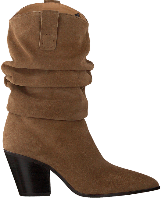 Taupe TORAL High boots 12558  - large