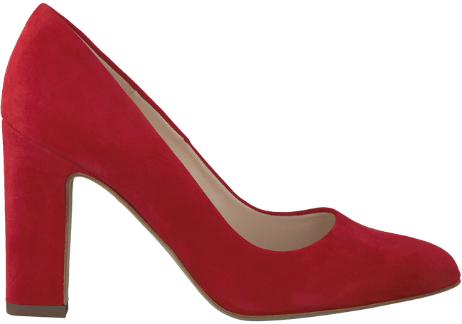 Red PETER KAISER Pumps CELINA - large