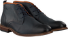 Blue VAN LIER Business shoes 1859201 - small
