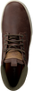 Brown TIMBERLAND Ankle boots ADVENTURE 2.0 CUPSOLE CHUKKA - small