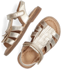 Gold CLIC! Sandals CL-9431  - small