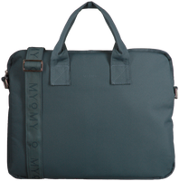 Blue MYOMY Laptop bag MY PHILIP BAG LAPTOP  - medium