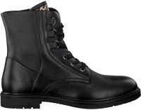 Black APPLES & PEARS Lace-up boots GESSICA  - medium