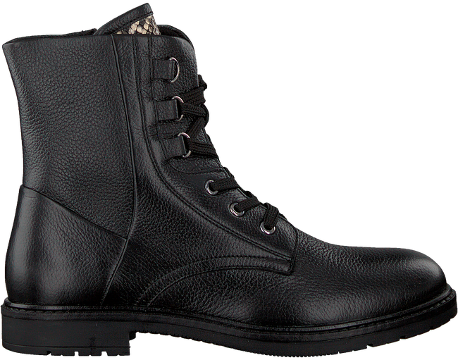Black APPLES & PEARS Lace-up boots GESSICA  - large