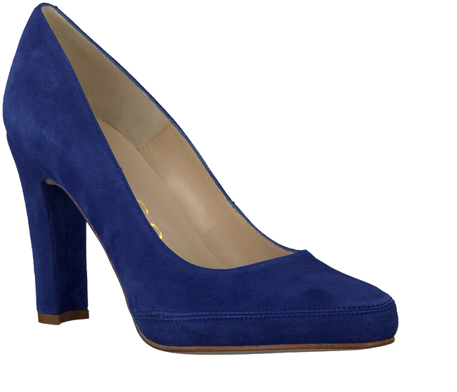 Blue UNISA Pumps POY/ROY - large
