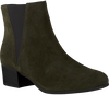 Green GABOR Booties 812 - small