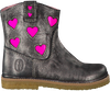 Silver SHOESME High boots BC7W039 - small