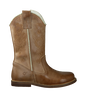 Cognac OMODA High boots 4965 - small
