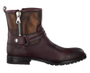 Red GIGA High boots 5634 - small