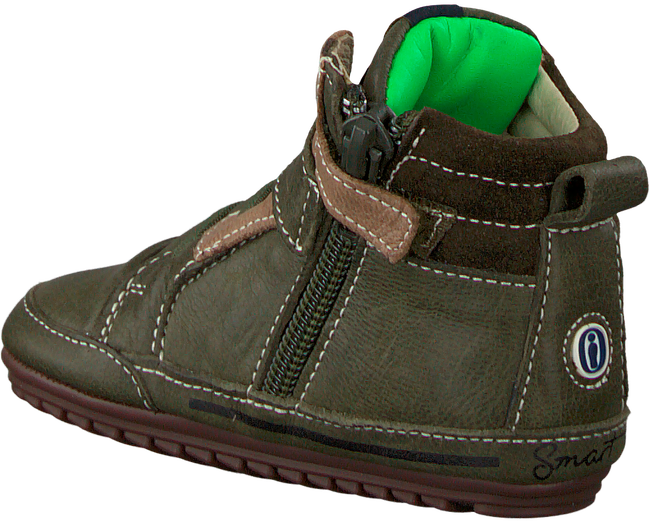 Green SHOESME Baby shoes BP8W015 - large
