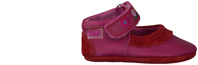 Pink LIEF! Baby shoes 526413 - large