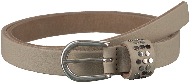 White LEGEND Belt 20087 - large