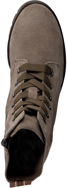 Taupe GABOR Lace-up boots 711  - large