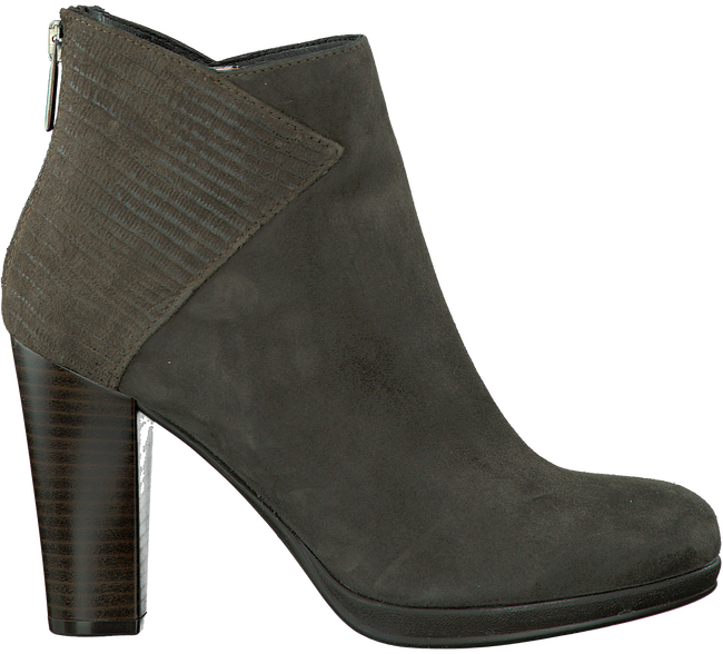Taupe OMODA Booties 051.918 - large