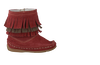 Pink BARDOSSA High boots INDY TRIS - small