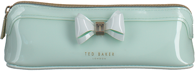 Green TED BAKER Toiletry bag ALISTER - large