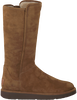 Brown UGG High boots ABREE - small