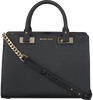 Black MICHAEL KORS Handbag QUINN - small