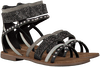 Black LAZAMANI Sandals 75.264 - small