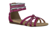 Pink BULLBOXER Sandals AED0092 - small