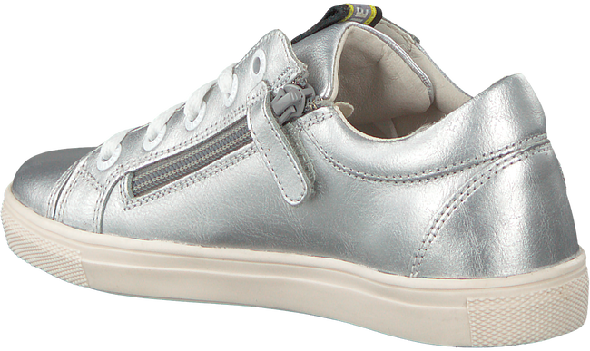 Silver BRAQEEZ Sneakers 418237 - large