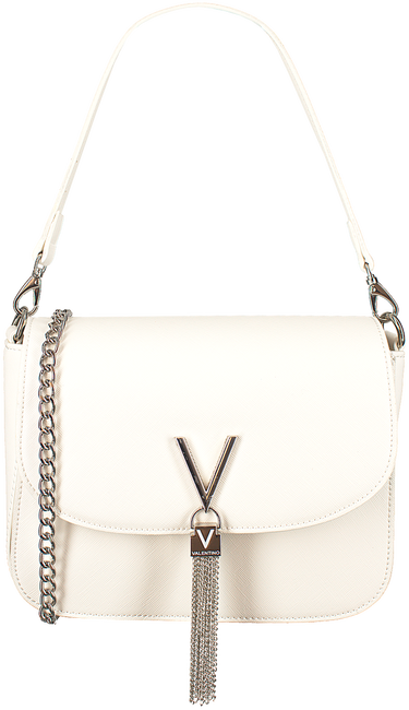 White VALENTINO HANDBAGS Handbag VBS1IJ04 - large