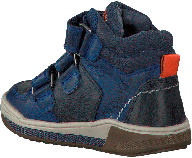 Blue BRAQEEZ Sneakers 417850 - large