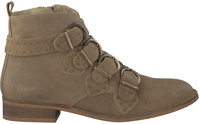 Taupe OMODA Booties 4951 - large
