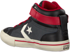 Grey CONVERSE Sneakers PRO BLAZE STRAP HI KIDS - small