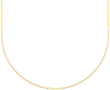 Gold JEWELLERY BY SOPHIE Necklace LONG NECKLACE - small