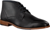 Black MAZZELTOV Lace-up boots 11.950.6605  - small