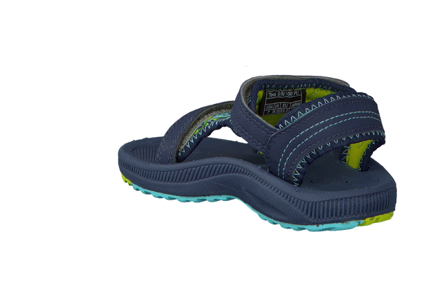 Blue TEVA Sandals PSYCLONE 2 1001701 - large